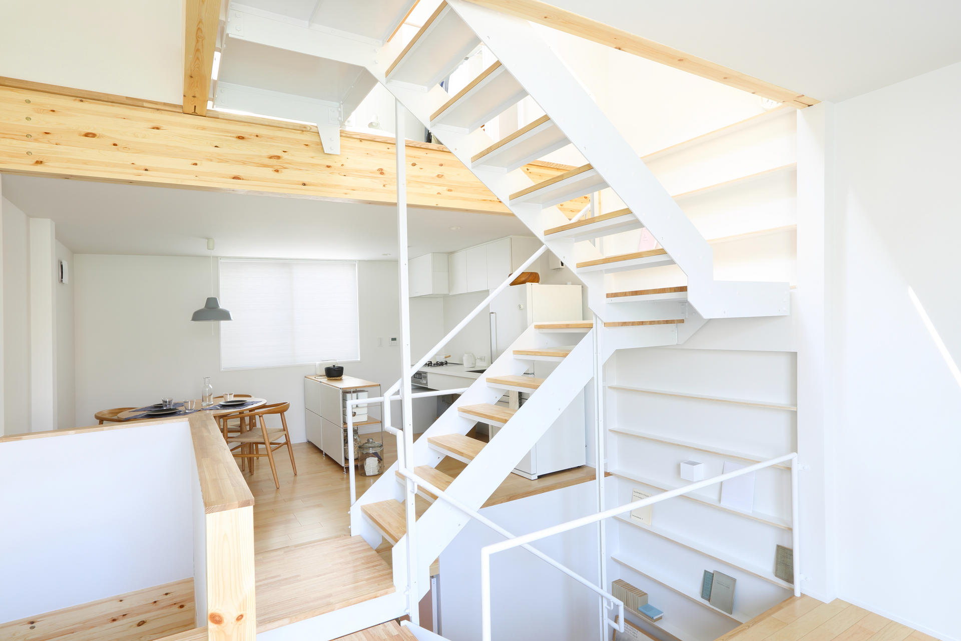 Picture for Features, Interiors. Muji House, for Charmaine Credit: courtesy of Muji Country: Japan
