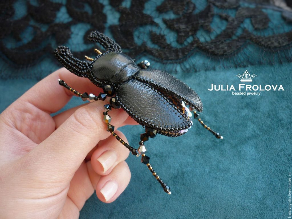 4d0c08daab0eaf84b14b7f7824ol-mixed-technique-brooch-stag-beetle