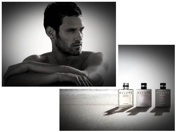 對有些男生來說,香水就是除臭濟
