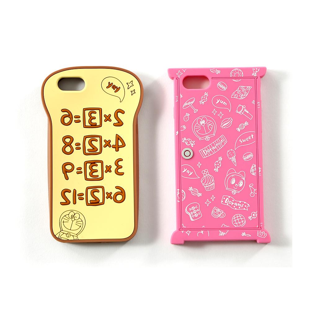較為特別500円的電話殼(iphone用)