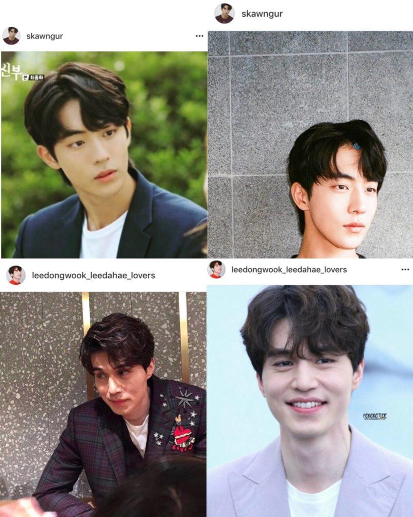 呢個髮型相信大家都唔陌生,喺韓國你都可以見到成街都係呢個頭。頭髮以二八或六四的比例分界,再將兩邊蔭set成「C」字形內捲,喺YouTube上大都有好多教學影片!自己上去學下野啦!