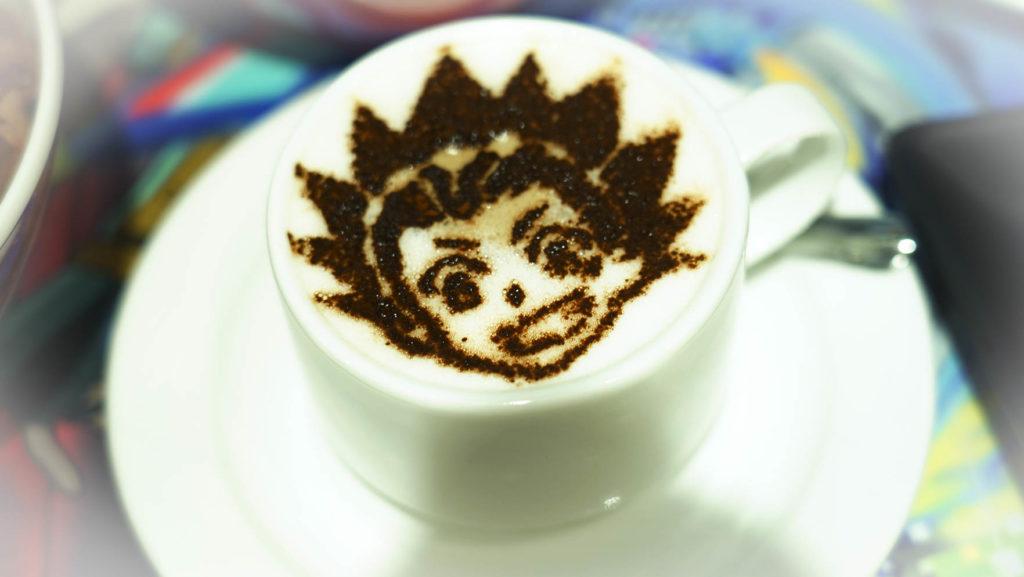 咖啡 - $45