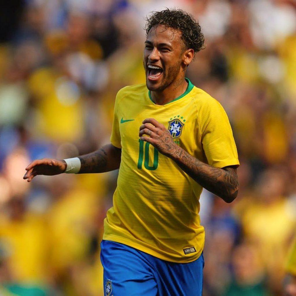 尼馬(Neymar)