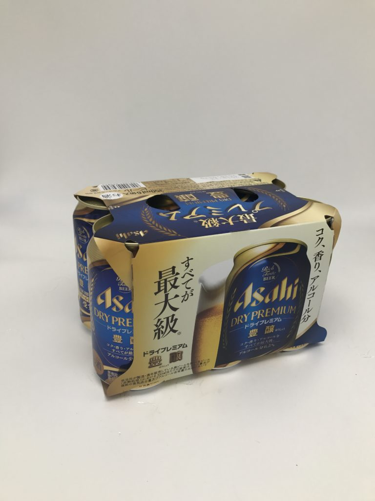 於2017年世界釀酒大賽(International Brewing Awards)中獲得金賞的殊榮。於所有Asahi的啤酒產品中,它的「麥汁最濃」、「香氣最濃」、「酒精濃度最濃」,採用美國德州阿馬里洛產和 FINE AROMATIC啤酒花釀造,不論是越喉感或是香氣深度都是最頂級的享受。和一般酒精濃度5%的啤酒相比,豐釀啤酒的酒精濃度有6.5%,喝起來的口感更濃郁,層次更顯豐富。