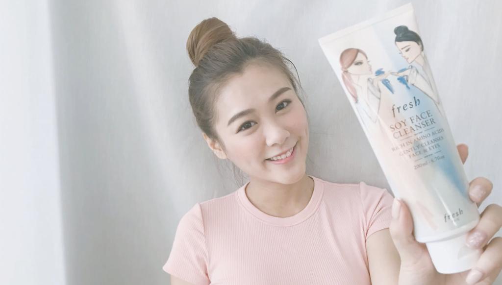 藝人Eunice Chan